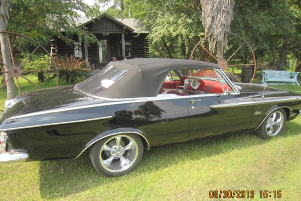 Auto Restoration In Jacksonville